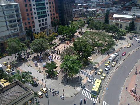 municipio de bucaramanga inicio file parque santander bucaramanga jpg wikimedia commons