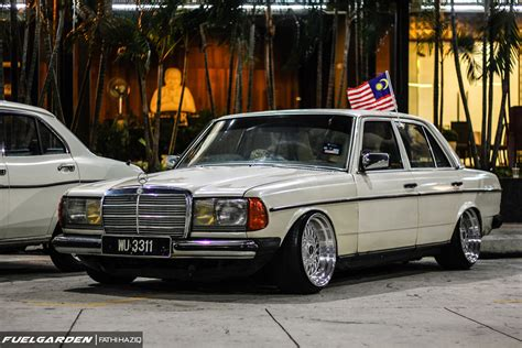 mercedes modified mercedes w123 modified pixshark com images