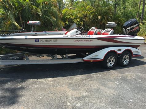 triton inflatable boats bass boat triton 21x2 detail classifieds