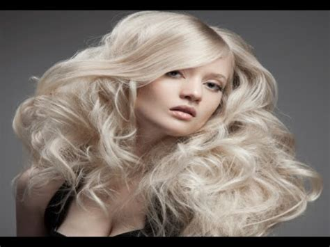 platinum hairstyles with some brown how to dye hair platinum blonde youtube rachael edwards