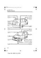 manual repair autos 2003 mazda mpv regenerative braking how to install power window switch mpv mazda2003 2003 mazda mpv support