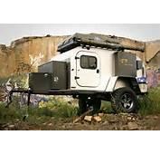 Alu Cab Shadow Awning  Canopy OK4WD 4runner