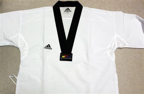 Dobok Adidas Fighter New Iii tkdsydney