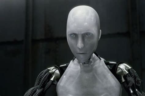 film with rogue robot rogue robot blamed for gruesome death of human factory
