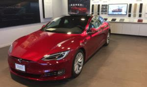 Tesla Mba by The At Tesla In Silicon Valley An Mba At
