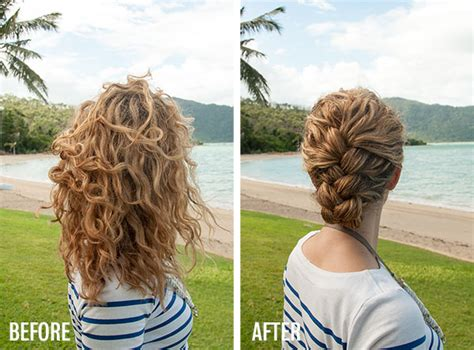 hair after braids wavy hair after braids hairs picture gallery