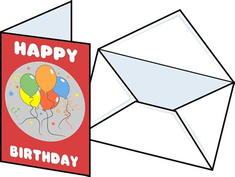 cards clipart birthday celebration greeting card 183 free image on pixabay
