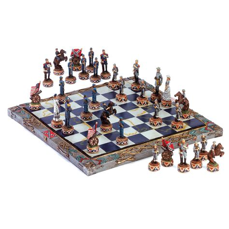 Cheap Chess Sets | wholesale civil war chess set buy wholesale chess sets