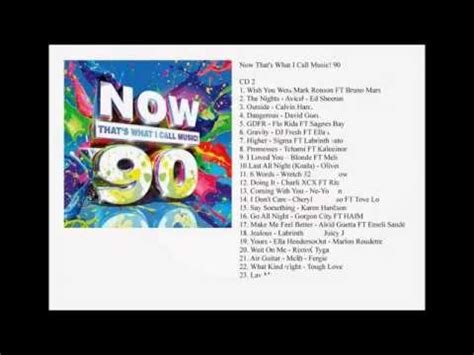 download free mp3 a life that s good download now thats what i call music 90 now 90 tracklist