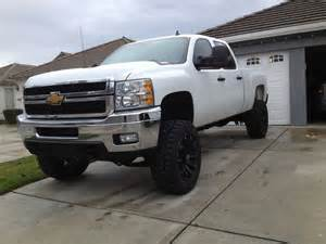 2013 chevy silverado 2500hd duramax trucks