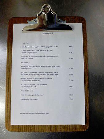 speisekammer köln speisekarte speisekammer k 246 ln neustadt s 252 d restaurant bewertungen