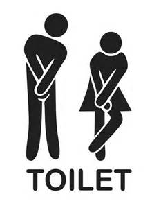3d Wall Art Stickers muursticker toilet walldesign56 com