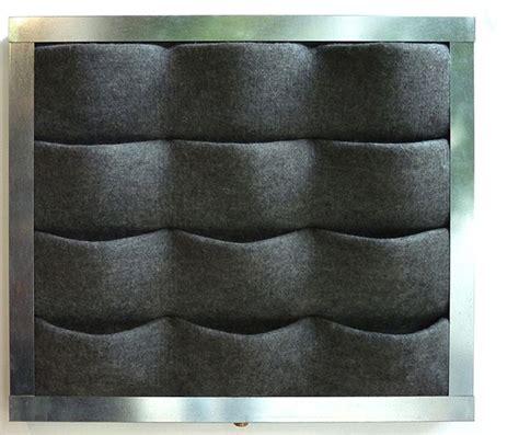 Vertical Garden Wall Pockets Create A Living Wall On Living Wall Planter