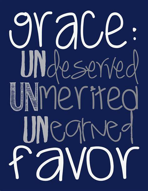 about grace gods grace quotes quotesgram