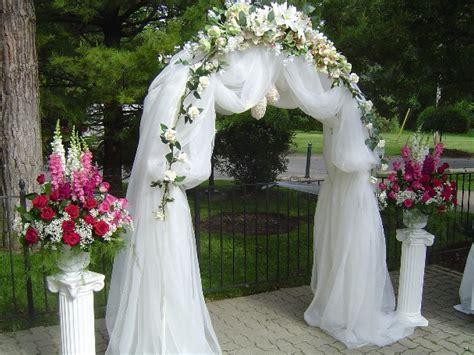 Wedding Arch With Lights by Wedding Arch Wedding Stuff Wedding Flower