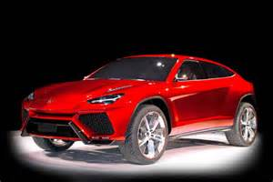 How Much Is A Lamborghini Suv Beijing Show Lamborghini Urus Suv Revealed Evo