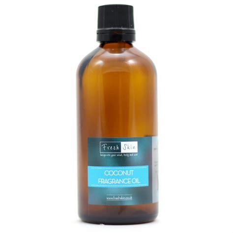 Parfum Shop Coconut coconut fragrance fresh skin