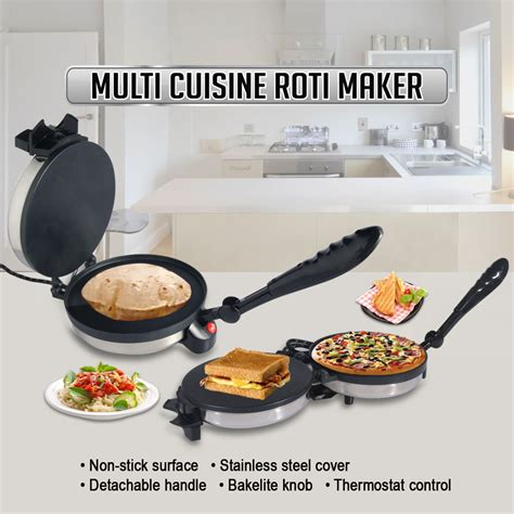 Multi Maker buy dual cooking stove roti maker at best price
