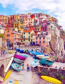 Les Plus Beaux Villages D Italie