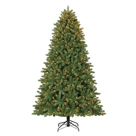 home heritage 7 5 artificial wilmington pine christmas