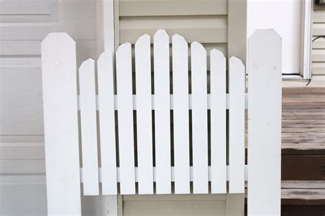 Fence Post Headboard by Picket Fence Headboard Bukit