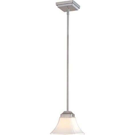 kitchen lighting brushed nickel