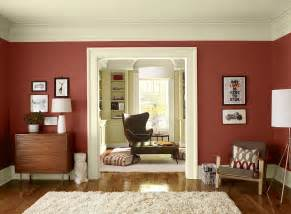 What Color To Paint Living Room by Choose The Best Paint Colors For Living Room Optimum Houses