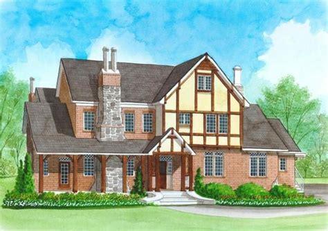 tudor style house plans english tudor cottage house plans