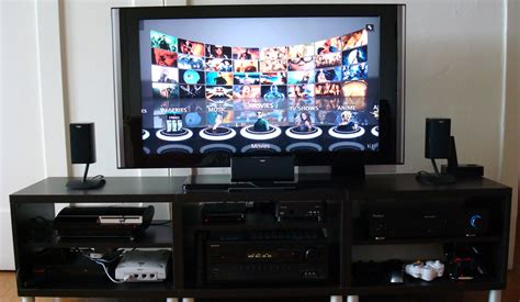 jackal5 s home theater gallery home theater 4 photos