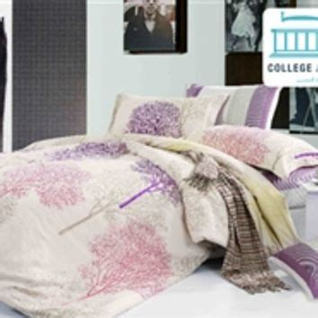 comforter sets for college girls enchant twin xl comforter set college from dormco