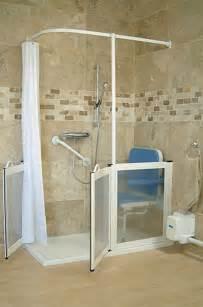Bathroom designs for handicap people