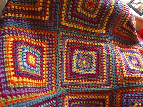 pattern for simple granny squares crochet beautiful granny square inspiration beautiful crochet stuff