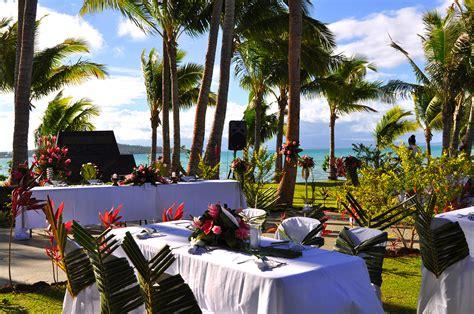 le vasa resort samoa weddings le vasa resort samoa