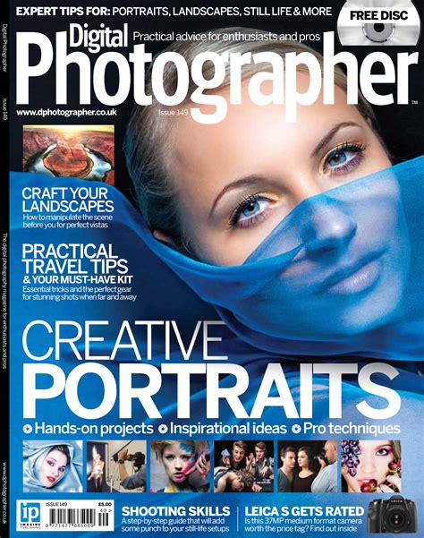 best magazines top 10 editor s choice best photography magazines you