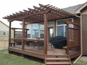 Material For Pergola by Blog Cedar Supply
