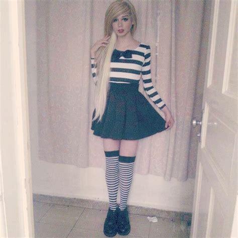 teen crossdress pinterest teen crossdress pinterest newhairstylesformen2014 com
