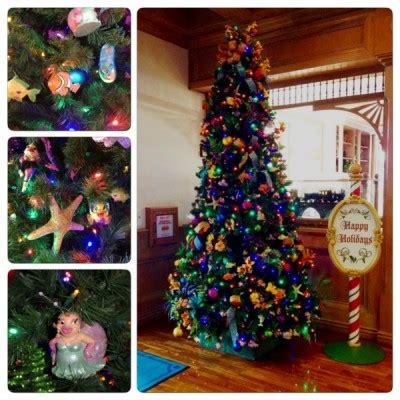 west mathi best christmas tree the best trees at walt disney world resorts