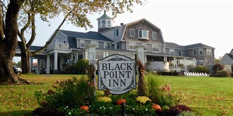 the black point inn a classic oceanfront resort at its