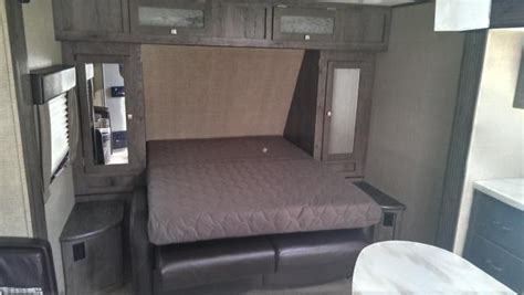 rv murphy bed 2014 slide in cers autos post