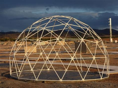 geodesic dome high quality steel tube geodesic dome with pvc cover made
