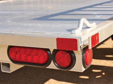 led trailer lights led trailer lights oval ideas led trailer lights icanxplore lighting ideas