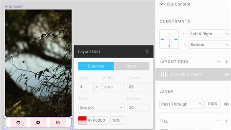 layout grid figma 5 essential ways to use design constraints figma design