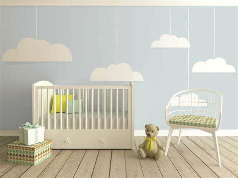 peinture pour chambre d enfant une peinture sp 233 ciale pour chambre d enfants joli place