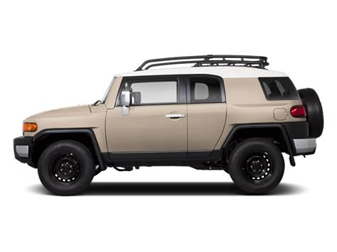 Toyota Fj Jeep by Toyota Fj Cruiser Vs Jeep Grand
