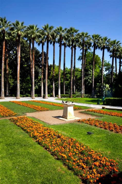 National Garden Athens by Visit Greece A City That Charms Its Guests And Stirs