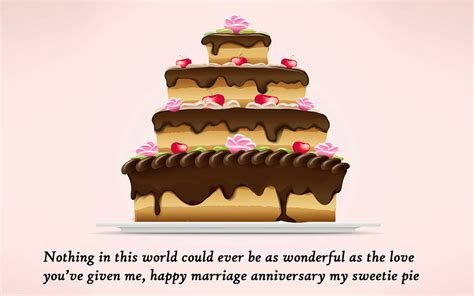 Wedding Wishes On Cake by Wedding Anniversary Cake Wishes Images For Best Wishes