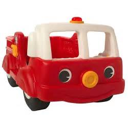 Step 2 Firetruck Toddler Bed Toys R Us It S A Truck The Scrap Shoppe