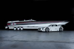 Mercedes Boat Mercedes Amg And Cigarette Racing Boats To Team Up Again