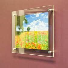 Pelindung Layar Tv Led jual frame acrylic supplier acrylic jakarta