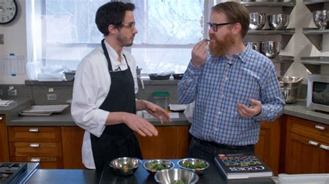 Americas Test Kitchen Podcast by Kale Delicious At America S Test Kitchen Tested